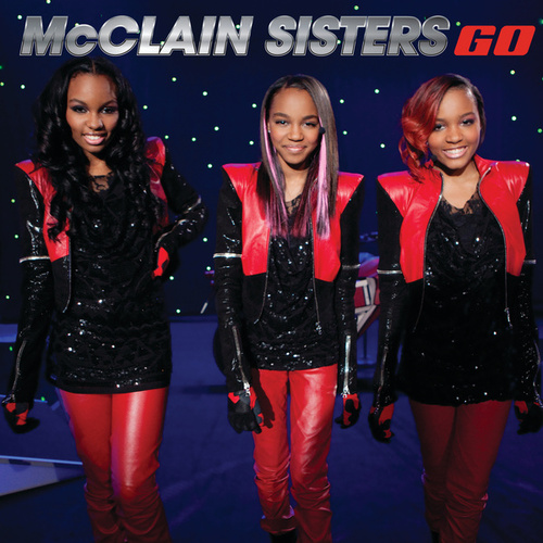 Go by The McClain Sisters