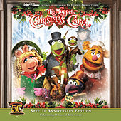 The Muppet Christmas Carol by Various Artists