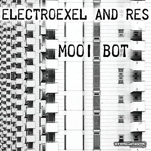Mooi Bot - Single by Various Artists
