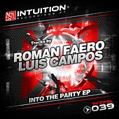 Into The Party - Single by Various Artists