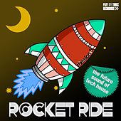 Rocket Ride: Mission 05 by Various Artists