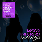 Disco Inferno Miami 9.0 by Various Artists