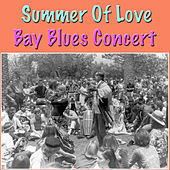 The Summer Of Love - Bay Blues Concert (Live) by Various Artists