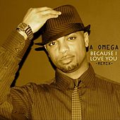 Because I Love You (Remix) by Omega