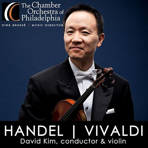 Handel - Vivaldi by Various Artists