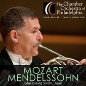 Mozart: Horn Concerto No. 4 - Mendelssohn: Symphony No. 4,