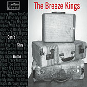Can't Stay Home by The Breeze Kings