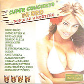 Super Concierto de Oro (Popular y Norteño) by Various Artists