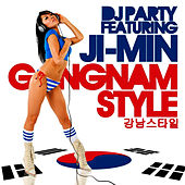 Gangnam Style (Female Version) by DJ Party