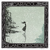 Blanc mercredi by Caracol