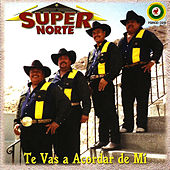 Te Vas A Acordar De Mi by Super Norte