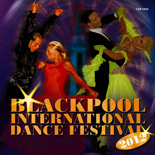 Blackpool International Dance Festival 2012 by Tony Evans