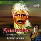 Kannamma by Bombay S. Jayashri
