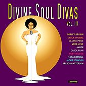 Divine Soul Divas Vol. III by Various Artists