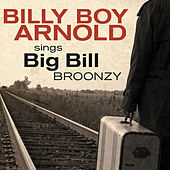 Billy Boy Arnold Sings: Big Bill Broonzy by Billy Boy Arnold
