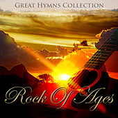 Great Hymns Collection: Rock of Ages (Guitar) by Various Artists