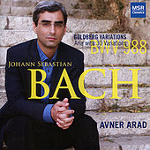 Bach: Goldberg Variations, BWV 988 by Avner Arad