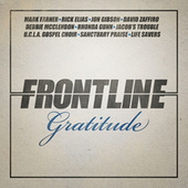 Frontline Gratitude by Various Artists