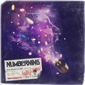 Bad Medicine EP by Numbernin6