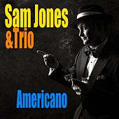 Americano by Sam Jones