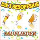 Sauflieder by Die 3 Besoffskis