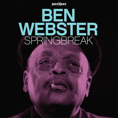 Springbreak - Ballads Only (Extended) by Ben Webster