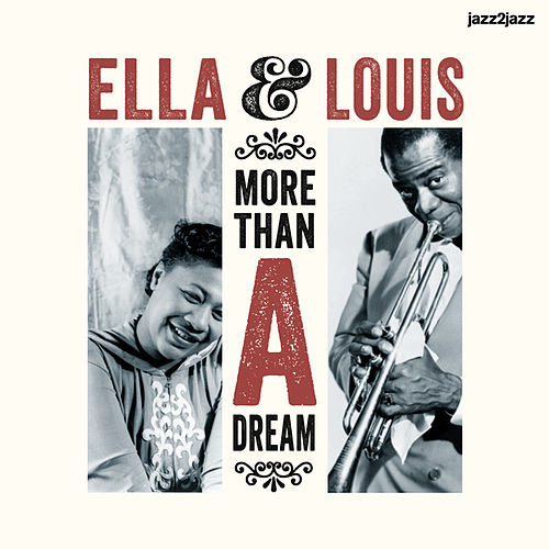 More Than a Dream (Christmas Version) by Ella Fitzgerald