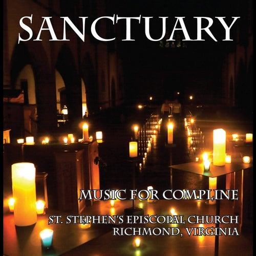 Sanctuary: Music for Compline by Sanctuary