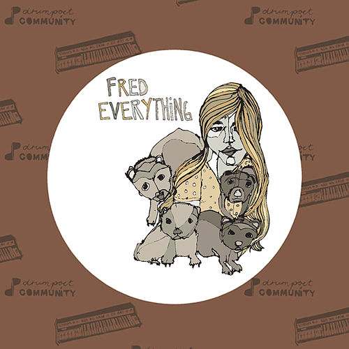 Circles EP by Fred Everything