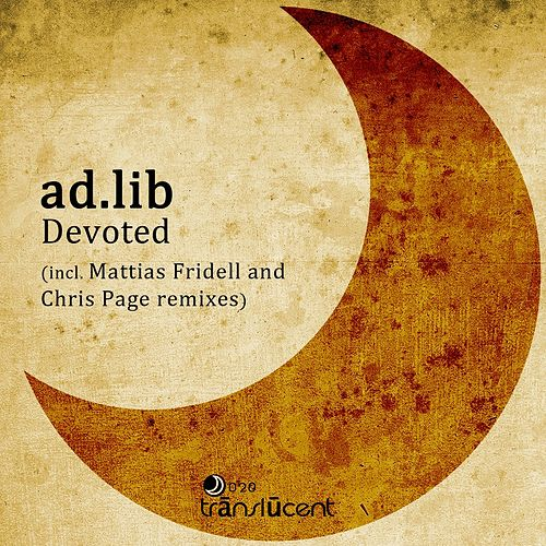 Devoted by Adlib