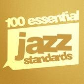 100 Essential Jazz Standards von Various Artists