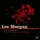 Unforgettable Lee by Lee Morgan