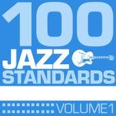 100 Jazz Standards Vol. 1 von Various Artists