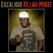 Excalibur by Killah Priest