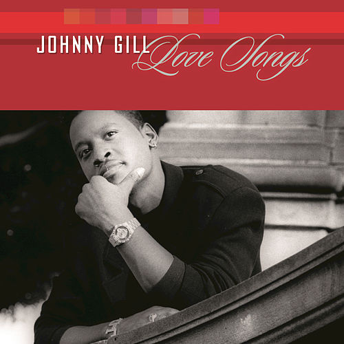 Love Songs by Johnny Gill