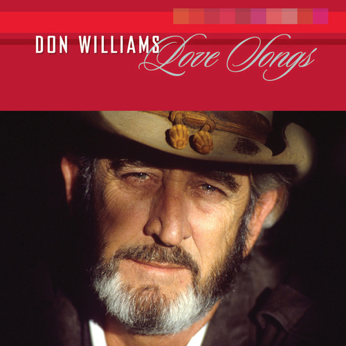 Love Songs by Don Williams