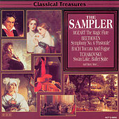 The Sampler by Various Artists