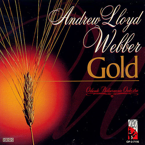 Andrew Lloyd Webber: Gold by Orlando Philharmonic Orchestra