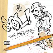 The Best Of Del Tha Funkee Homosapien by Del The Funky Homosapien