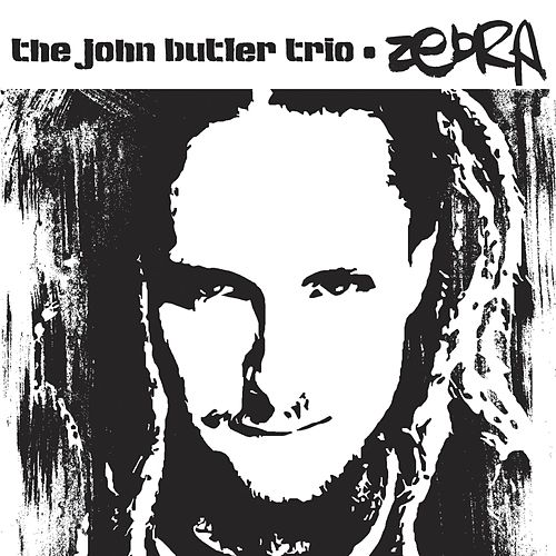 Zebra by The John Butler Trio