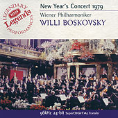 New Year's Concert 1979 by Wiener Philharmoniker