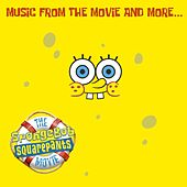 Employee Of The Month by Spongebob Squarepants