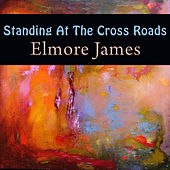 Standing At The Cross Roads by Elmore James