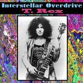 Interstellar Overdrive (Live) by T. Rex