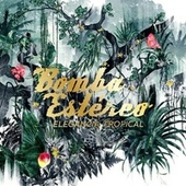 Elegancia Tropical by Bomba Estereo