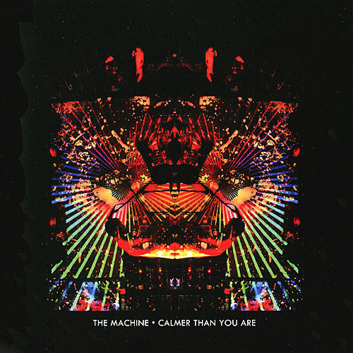 Calmer Than You Are by The Machine