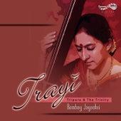 Trayi by Bombay S. Jayashri