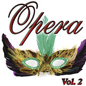 Opera Vol.2 von Various Artists