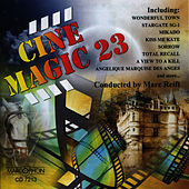 Cinemagic 23 by Philharmonic Wind Orchestra