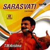 Sarasvathi by T.M. Krishna